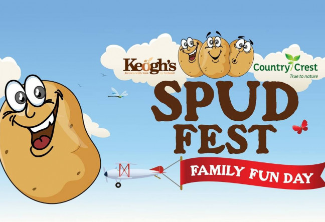 Things to do in County Dublin, Ireland - Spud Fest - YourDaysOut