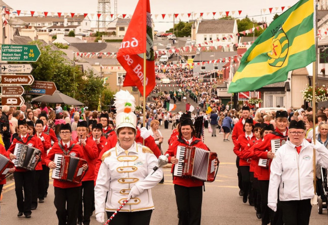 Things to do in County Donegal, Ireland - Mary From Dungloe International Festival - YourDaysOut