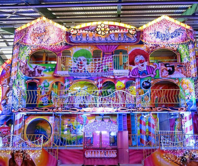 Things to do in County Dublin Dublin, Ireland - Funderland - Plenty of fun - YourDaysOut - Photo 1