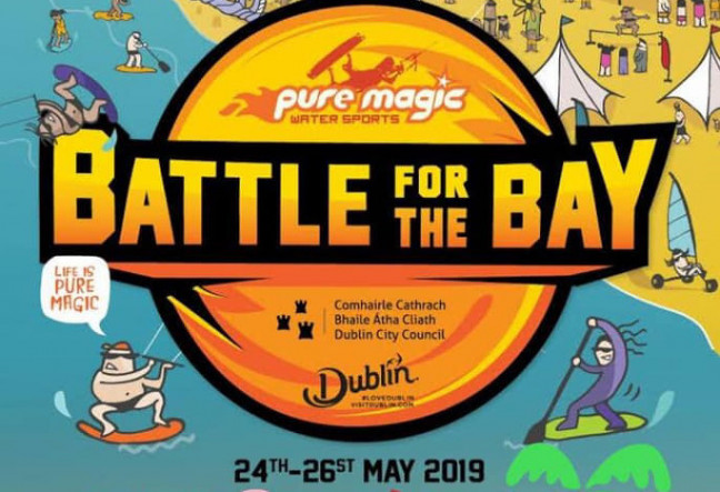 Things to do in County Dublin Dublin, Ireland - Battle for the Bay Festival - YourDaysOut