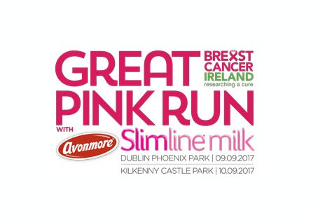 Things to do in County Kilkenny, Ireland - Great Pink Run Kilkenny - YourDaysOut