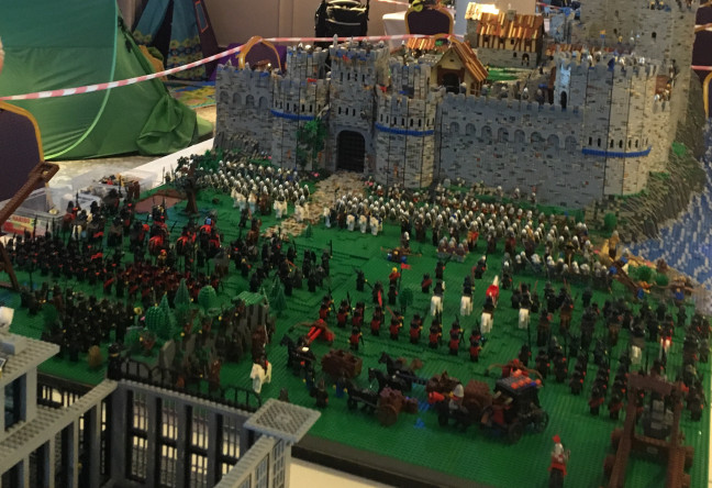 Things to do in County Kerry, Ireland - Killarney Lego Show - YourDaysOut