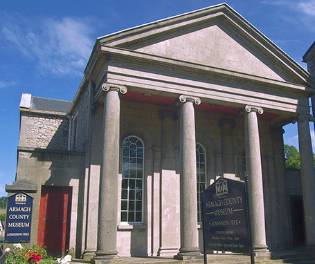 Things to do in Northern Ireland Armagh, United Kingdom - Armagh County Museum - YourDaysOut