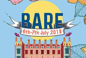 Things to do in County Carlow, Ireland - Bare Festival - YourDaysOut