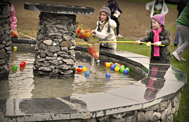 Things to do in County Galway, Ireland - Easter Egg Hunt - YourDaysOut