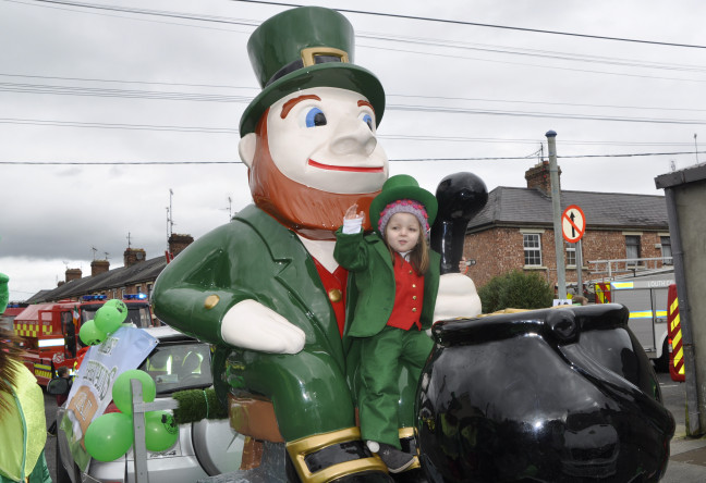 Things to do in County Louth, Ireland - National Leprechaun Hunt - Didn't realize they were that size! - YourDaysOut - Photo 4
