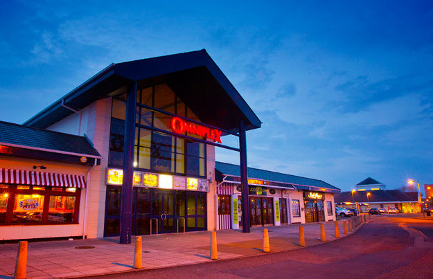 Things to do in Northern Ireland Carrickfergus, United Kingdom - Omniplex, Carrickfergus - YourDaysOut