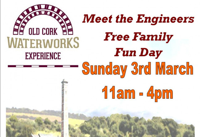 Things to do in County Cork, Ireland - Engineers Week Family Fun Day - YourDaysOut
