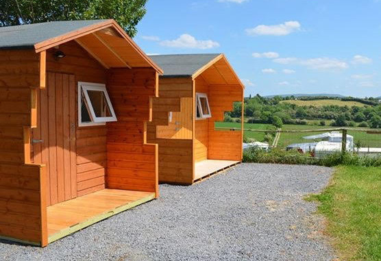 Things to do in County Kilkenny, Ireland - Nore Valley Park - Stay in our Wooden Lodges - YourDaysOut - Photo 6