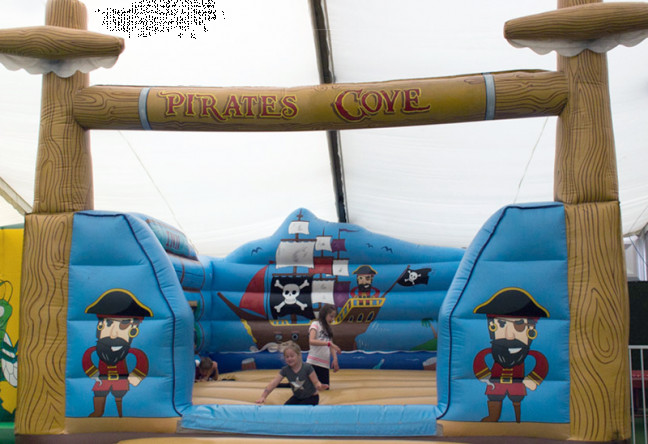 Things to do in County Dublin, Ireland - Pirate's Cove - YourDaysOut