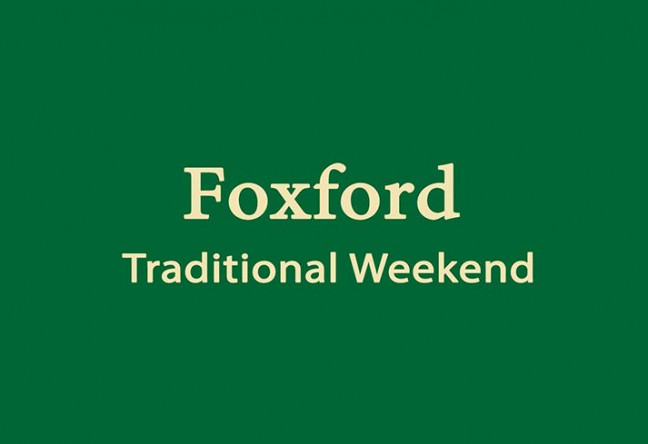 Things to do in County Mayo, Ireland - Foxford Trad Festival - YourDaysOut