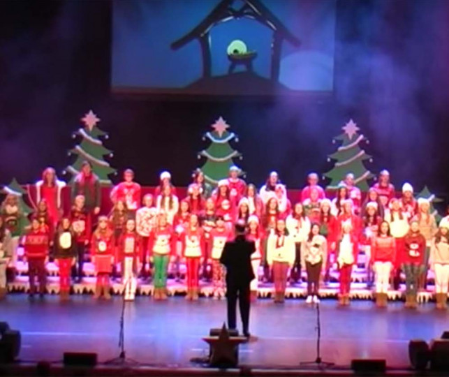 Things to do in County Dublin Dublin, Ireland - Christmas Crackers | Carols & Crooners - YourDaysOut