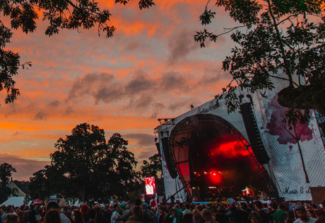 Things to do in County Laois, Ireland - Electric Picnic - YourDaysOut