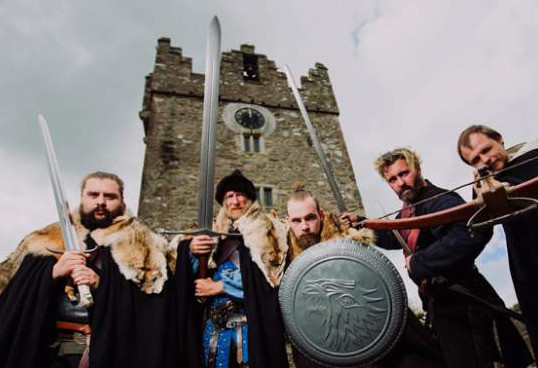 Things to do in Northern Ireland Downpatrick, United Kingdom - Winterfell Festival - YourDaysOut