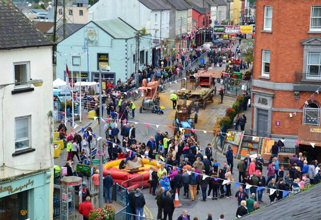 Things to do in County Galway, Ireland - Ballinasloe Horse Fair - YourDaysOut