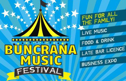 Things to do in County Donegal, Ireland - Buncrana Music Festival - YourDaysOut