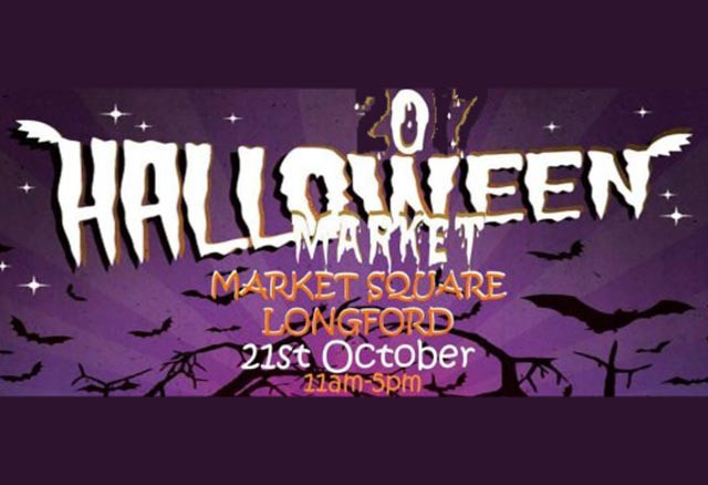 Things to do in County Longford, Ireland - Halloween Market - YourDaysOut