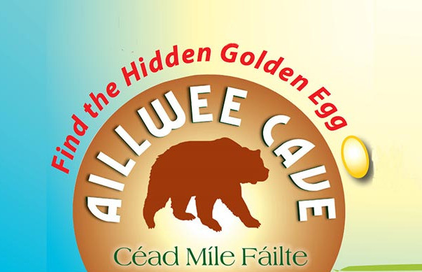 Things to do in County Clare, Ireland - The Aillwee 3,000 Crème Egg Hunt - YourDaysOut