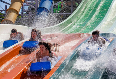 Things to do in Catalunya, Spain - Water World's Large Family Pack - YourDaysOut