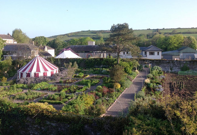 Things to do in County Cork, Ireland - Ballymaloe Garden Festival - YourDaysOut