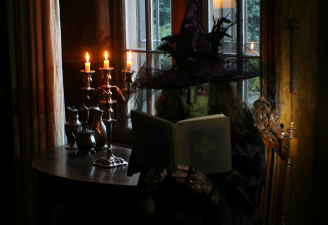 Things to do in County Wexford, Ireland - Wells House & Gardens - Dare to Scare Tour - The Werewolf - YourDaysOut
