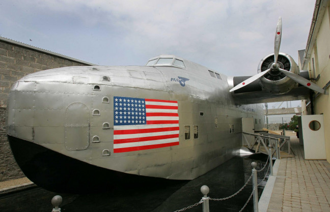Things to do in County Limerick, Ireland - Foynes Flying Boat and Maritime Museum - YourDaysOut