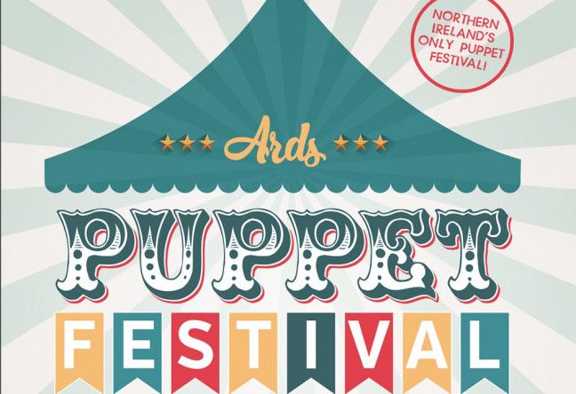 Things to do in Northern Ireland Newtownards, United Kingdom - Puppet Festival - YourDaysOut