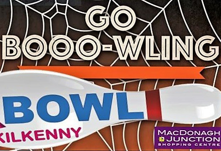 Things to do in County Kilkenny, Ireland - Halloween Bowling - YourDaysOut