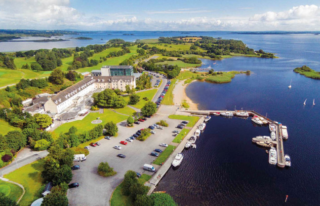 Things to do in County Roscommon, Ireland - Hodson Bay Hotel - Stunning Location - YourDaysOut - Photo 1