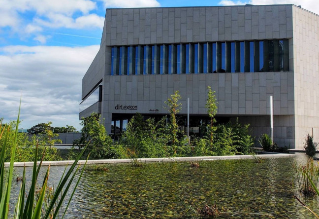 Things to do in County Dublin, Ireland - dlr LexIcon - YourDaysOut