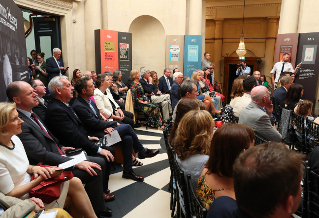 Things to do in County Dublin, Ireland - 'Listen Now Again Live': Free Thursday Summer Lunchtime Concerts - YourDaysOut