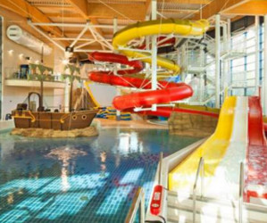 Things to do in Northern Ireland Bangor, United Kingdom - Bangor Aurora Aquatic & Leisure Complex - YourDaysOut