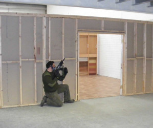Things to do in County Wexford Gorey, Ireland - Ramstown Indoor Airsoft - YourDaysOut