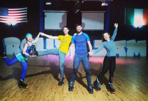 Things to do in County Limerick, Ireland - Roller Jam, Limerick - YourDaysOut