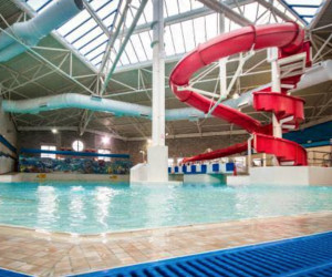 Things to do in England Hyde, United Kingdom - Hyde Leisure Pool - YourDaysOut