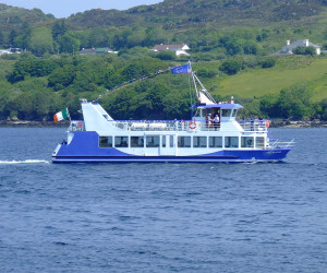 Things to do in County Donegal, Ireland - Donegal Bay Waterbus - YourDaysOut