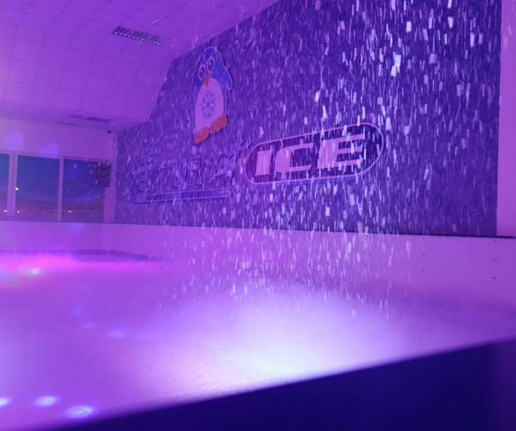 Century Cinemas & Century Ice | Things To Do In Donegal