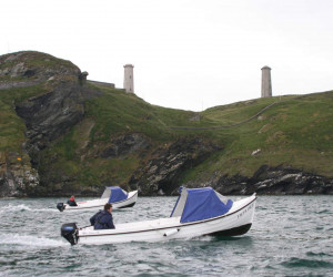 Things to do in County Wicklow, Ireland - Wicklow Boat Hire - YourDaysOut