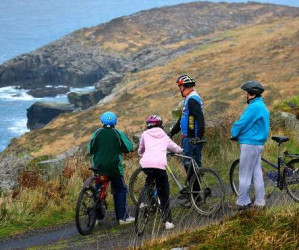 Things to do in County Wicklow, Ireland - Enniskerry Bike Hire - YourDaysOut