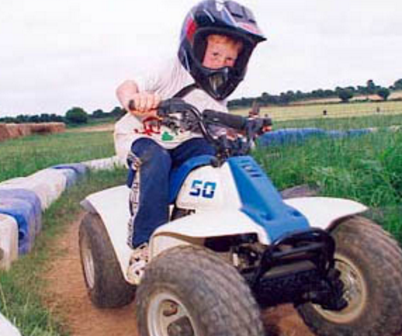 Things to do in County Wexford, Ireland - Quad Attack Adventure Centre - YourDaysOut
