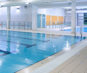 Things to do in County Wexford, Ireland - Wexford Swimming Pool & Gym - YourDaysOut