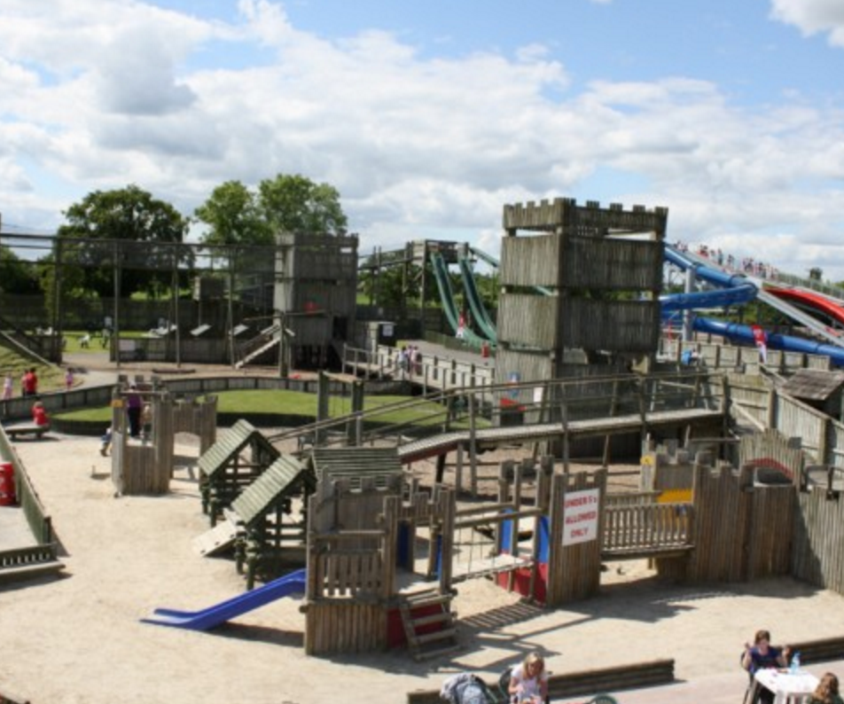 Things to do in County Dublin, Ireland - Fort Lucan Adventureland - YourDaysOut - Photo 2