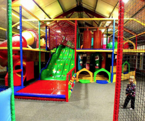 Things to do in County Donegal, Ireland - Kidz Kingdom, Downings - YourDaysOut