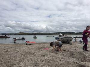 Things to do in County Donegal, Ireland - Marble Hill beach - YourDaysOut