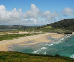 Things to do in County Cork, Ireland - Warren Strand - YourDaysOut