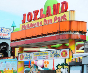 Things to do in England Great, United Kingdom - Joyland Children's Fun Park - YourDaysOut