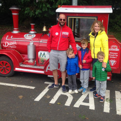 Things to do in County Dublin, Ireland - Toots The Malahide Road Train - YourDaysOut