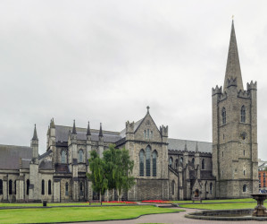 Things to do in County Dublin, Ireland - St Patrick's  Cathedral - YourDaysOut