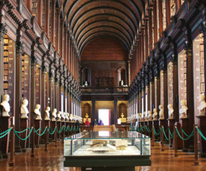 Things to do in County Dublin, Ireland - Book of Kells - YourDaysOut