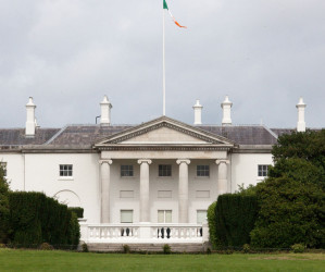 Things to do in County Dublin Dublin, Ireland - Áras an Uachtaráin - YourDaysOut